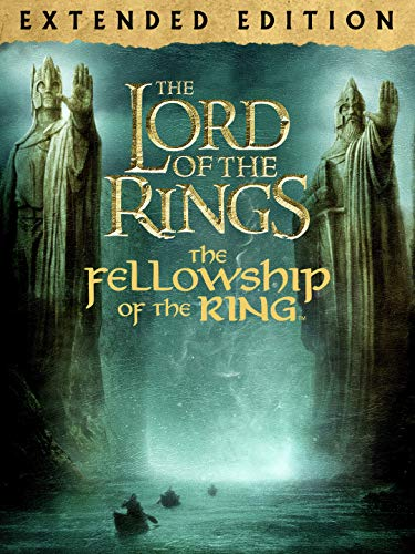 Lord of the Rings: The Fellowshi...