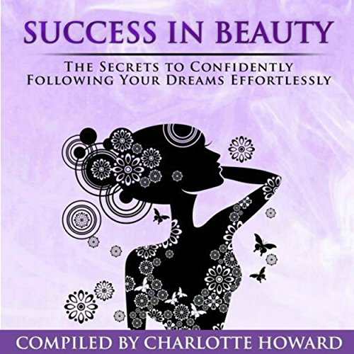 Success in Beauty audiobook cover art
