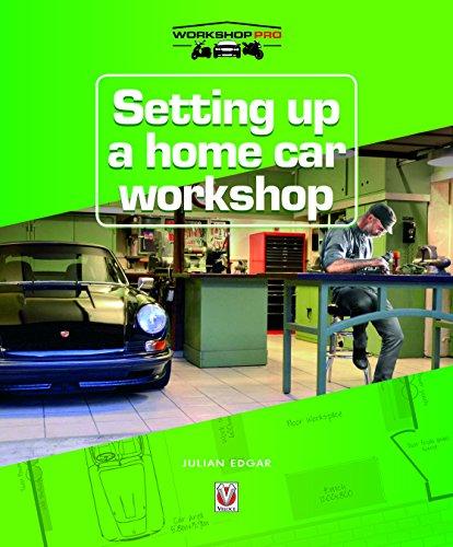 Setting up a Home Car Workshop (Workshop Pro)