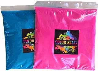 Gender Reveal 1LB Pink and 1LB Blue Color Powder