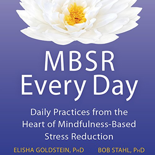 MBSR Every Day cover art