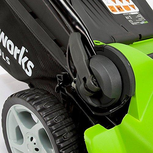 Greenworks Tools 40V - 3