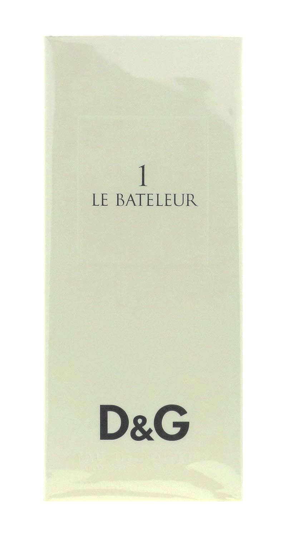 Dolce 2021 new Gabbana DG Anthology 1 Le Bateleur Spra Toilette Max 62% OFF Eau De
