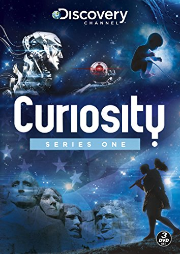 Curiosity - Season 1 (3 DVDs)