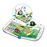 VTech - Magibook 3D - Starter Pack, Livre Interactif enfant / Jouet 2-8 ans – Version FR
