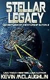 Stellar Legacy (Adventures of the Starship Satori)