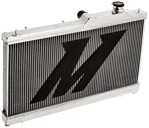 08 sti radiator - 1