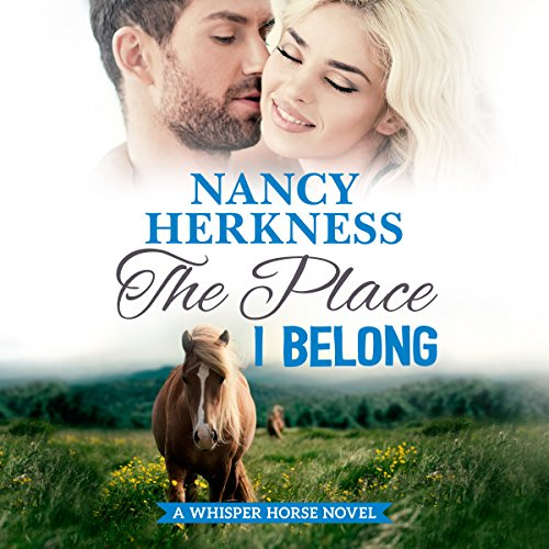 The Place I Belong Titelbild