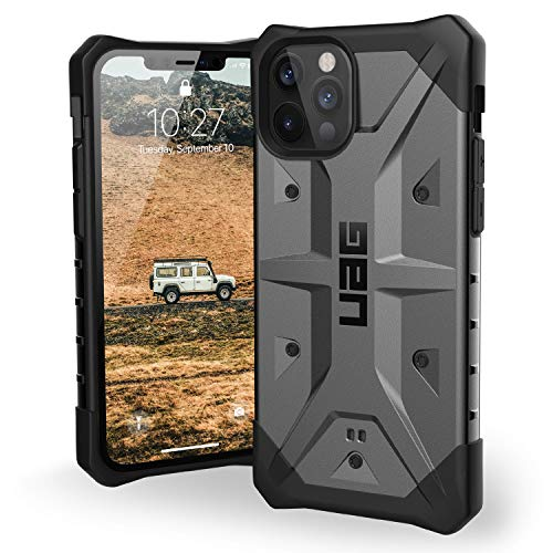 Urban Armor Gear Custodia Antiurto Pathfinder Iphone 12/12Pro, Grigio