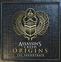 アサシン クリード オリジンズ オリジナルサウンドトラックCD