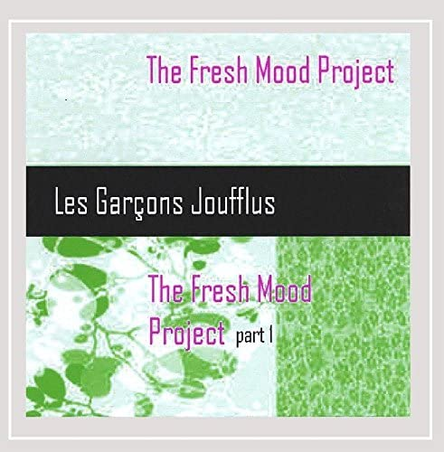The Fresh Mood Project Part 1 product image