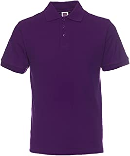 Best dark purple polo Reviews