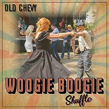 Woogie Boogie Shuffle