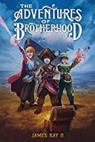 The adventures of brotherhood: The king of adventure