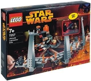 LEGO Star Wars Ultimate Lightsaber Duel