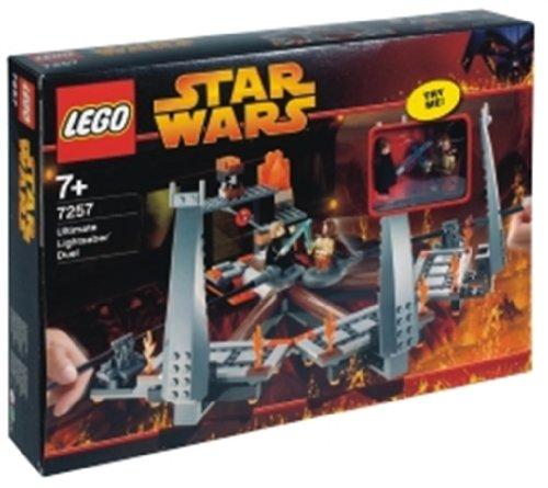 La mejor comparación de Lego Anakin Skywalker  . 12
