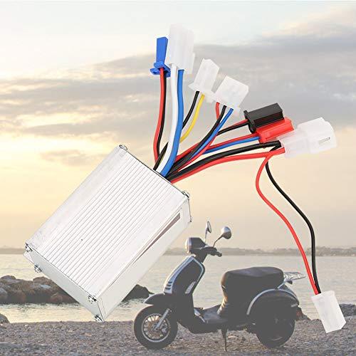 24V 250W motor cepillado caja del regulador para la E-bici eléctrica de la vespa