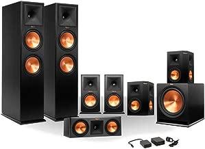 klipsch audio technologies speaker brands