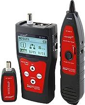 NF300 DOSS Network Coax Cable Tester Flashing Port Function Rj45, Rj11, USB and BNC Testing Rj45, Rj11, USB and BNC Testin...
