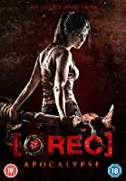 Rec 4: Apocalypse - Subtitled