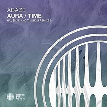 Time / Aura (The Remixes)