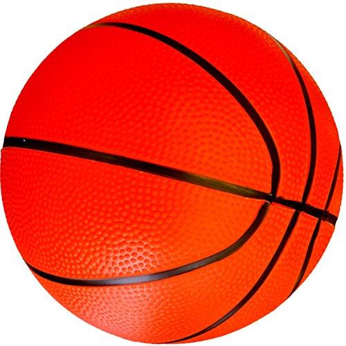 Pelota de Playa de Baloncesto desinchable / Exterior Niños Deportes De Pelota (Rojo)