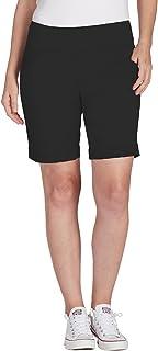 Jag Jeans Women's J2411331-BLK Shorts