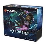 Magic The Gathering- Accesorios (Wizards of The Coast MTG-KHM-BU-DE)