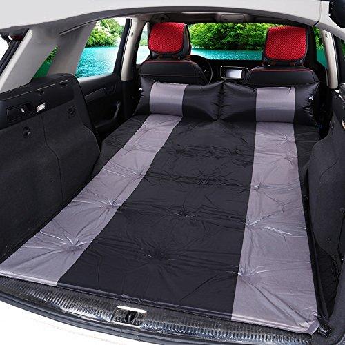 ZWL Letto gonfiabile Suv Car Bed, Travel Bed Letto matrimoniale Car Mat Outdoor Camping Pad resistente alle impermeabili Portatile pieghevoli per auto da viaggio 190 * 126cm fashion.z ( Colore : #4 )