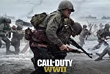 Call of Duty - Poster - Stronghold - WWII + Ü-Poster