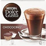 Nescafé Dolce Gusto - Chococino - 3 Paquetes de 16 Cápsulas - Total: 48 Cápsulas