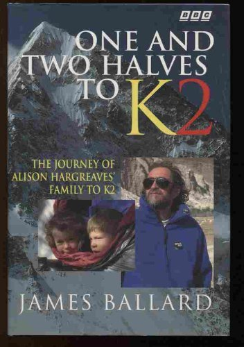 Image OfOne And Two Halves To K2