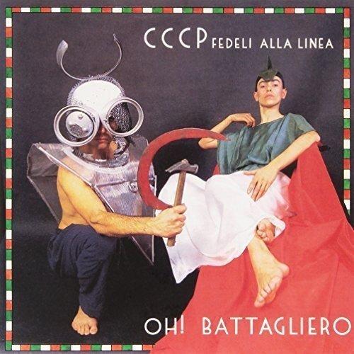 Oh! Battagliero/Guerra E Pace