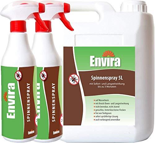 Envira Spinnen-Spray Bild