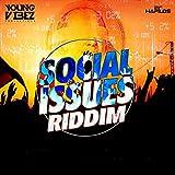 Social Issues Riddim (Instrumental)