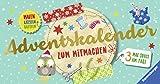 Adventskalender zum Mitmachen - Anne Scheller