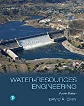 Pearson eText for Water-Resources Engineering -- Access Card (4th Edition)