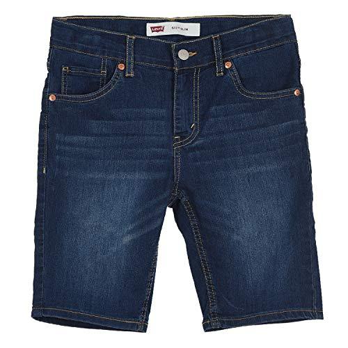 Levi's Kids Lvb Lt Wt 511 Short Shorts Jungen Cruise 5 Jahre