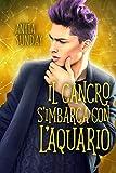 Il Cancro s'imbarca con l'Aquario (Segni d'Amore Vol. 5)