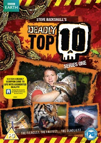 Deadly 60: Deadly Top 10
