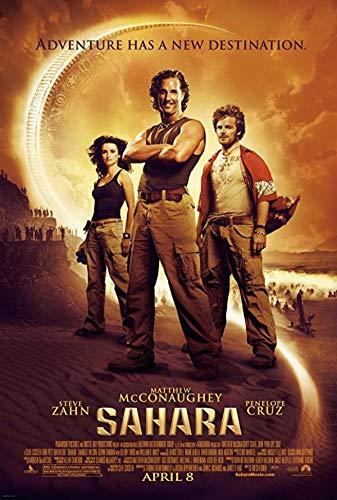 Sahara - Abenteuer In Der Wuste
