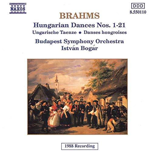 Danzas Hungaras (Integral) I.Bogar