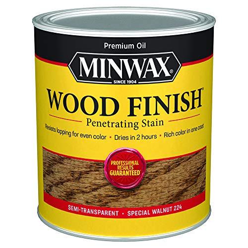 Minwax 70006444 Wood Finish Penetrating Stain