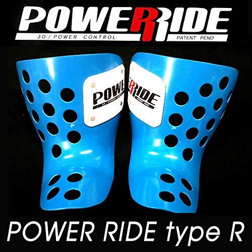 パワーライド POWERRIDE type-R ハードフレックス アルペン スノーボード S