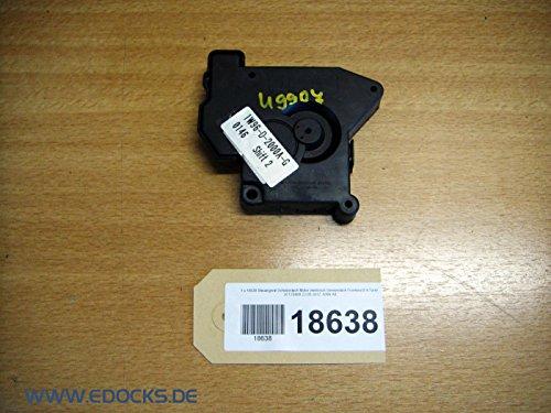 Preisvergleich Produktbild Steuergerät Schiebedach Motor elektrisch Sonnendach Frontera B 4-Türer Opel