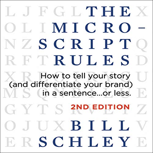 The Micro-Script Rules cover art