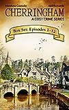 Cherringham Box Set: Episodes 1-12: A Cosy Crime Series (English Edition)