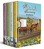 Amish Homecoming Series: Books 1-4: Amish Proposal, Amish Auction, Amish Promise, Amish Outcast (Amish Homecoming Box Set) (English Edition)