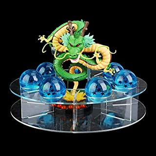 7 unids/set Anime Dragon Ball de Dibujos Animados Niños 7 Estrellas Bola Z Bolas Anime Juguetes Decoración Del Hogar Juguetes Para Niños Colección de Decoración de la habitación