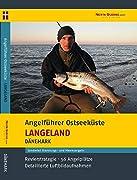 Der Angelführer bietet mit 56 Angelplätzen viele, bisher unbekannte Angelplätze. Die Insel Langeland ist im Langelandbelt eingebettet zwischen Fünen und Lolland und bietet ...